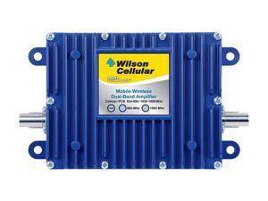 Wilson Electronics Dual Band Wireless Amplifier(801201)