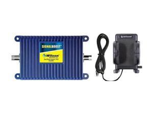 Wilson Electronics Cellular Phone Signal Booster Kit for Vehicle (811215)