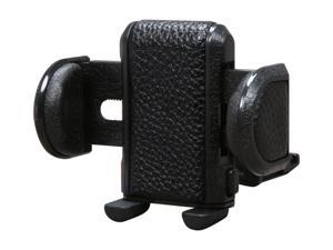 USA Gear Universal Air Vent Phone Mount Holder Cradle with Adjustable Display & 360 Degree Rotation - Works With Samsung , Motorola , Apple & More Smartphones