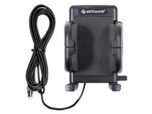 Wilson Electronics Black Cradle Plus Antenna (301146)