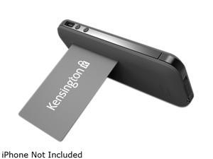 Kensington Black 1400 mAh Power Wireless Security Tether for iPhone 4/4S K39291US