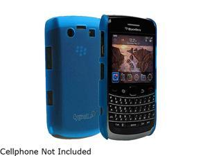 Cygnett Blue Frost Matte Slim Case For BlackBerry Bold 9700 CY0051CBFRO