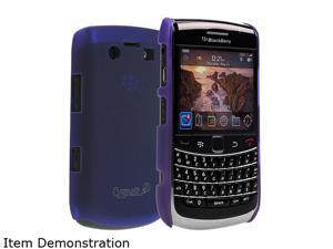 Cygnett Purple Frost Matte Slim Case For BlackBerry Bold 9700 CY0052CBFRO