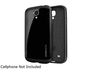 Spigen Slim Armor Soul Black Case For Samsung Galaxy S4 SGP10203