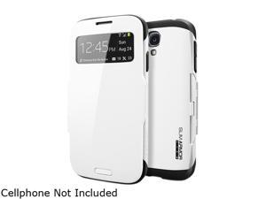 Spigen Slim Armor View Infinity White Case For Galaxy S4SGP10344