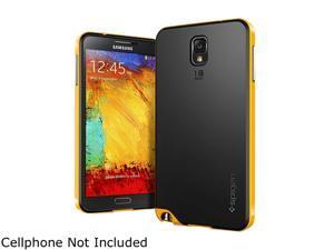 Spigen Reventon Yellow Galaxy Note 3 Neo Hybrid Case SGP10455