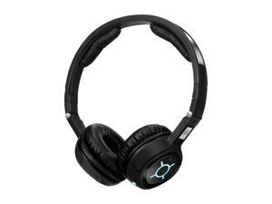 SENNHEISER Over-the-Head Bluetooth Stereo Headset with Noise Reduction (MM 450)