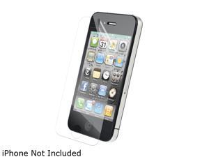Zagg Screen invisibleSHIELD for iPhone 4 (APLIPHONE4GSS)