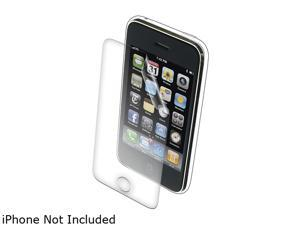 Zagg invisibleSHIELD invisibleSHIELD for iPhone 3G/3GS (Front) APLIPHONE2FR
