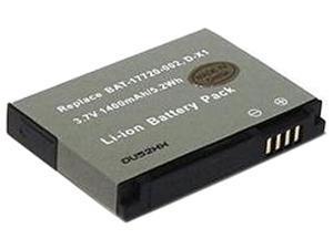 eReplacements 1800 mAh Battery For Blackberry Storm BAT-17720-002-ER