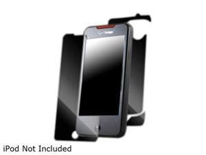 Zagg invisibleSHIELD For HTC Droid Incredible (HTCINCREDLE)