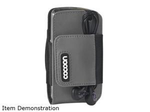 Cocoon City Gray Backpack & Messenger Bag Holster Case For BlackBerry Storm (CCPC52GY)