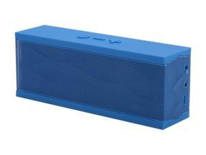 Jawbone JAMBOX BLUEWAVE Blue Bluetooth Speaker / Speakerphone