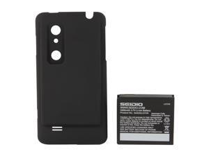 Seidio Black Innocell 3200mAh Extended Battery For LG Thrill 4G BACY32LGTHR-BK
