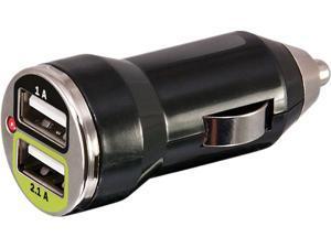 Bracketron Dual USB Charger UGC-298-BL