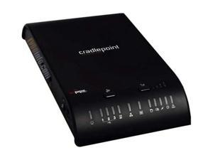 Cradlepoint 3G/4G Ready Mobile Broadband Adapter (CBA750)