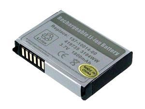 Battery-Biz 1800mAh Battery For Palm Cell Phone (B-7781)