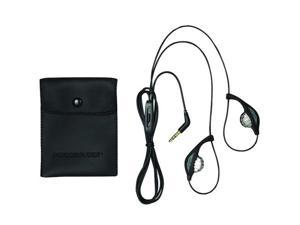 Airdrives Black FIT Stereo Earphones INA299200