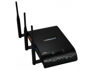 Cradlepoint Mission-Critical Broadband Router (MBR1400)