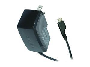 SAMSUNG Black Micro USB Travel Charger (33-0447-01-SM)