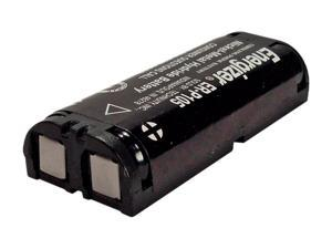Energizer Black Battery Replaces For Panasonic HHR-P105 (ER-P105)