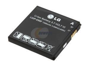 LG 900 mAh Standard Battery For Quantum C900 SBPL0101901