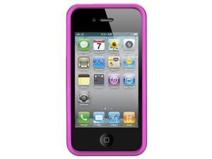 GRIFFIN Pink Outfit Ice Case For iPhone 4 (GB01740)