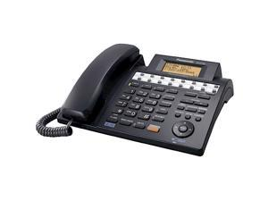 Panasonic KX-TS4100B 4-line Operation Corded Phone