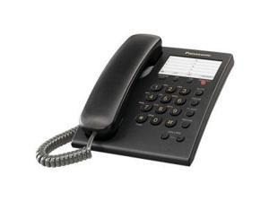 Panasonic KX-TS550B 1-line Operation Corded Phone