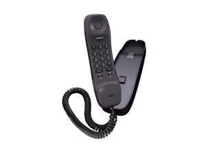 Uniden 1100BK Slimline Corded Phone