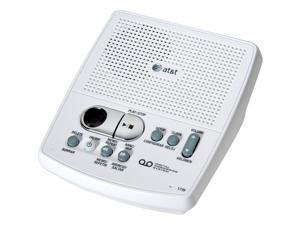 AT&T 1739 Digital Corded Answering Machine