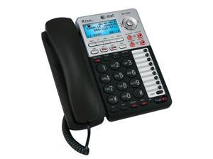 AT&T ML17939 2-line Operation Speakerphone with Caller ID and Digital Answering System