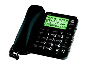 AT&T 2939 Black Corded Speakerphone