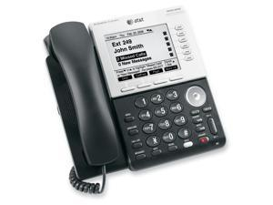 AT&T SB67030 Corded Desk Phone DECT 6.0
