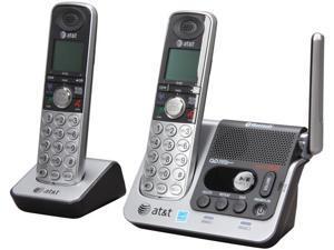 AT&T TL92270 DECT 6.0 2X Handsets Cordless Phones