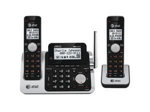 AT&T CL83203 2 handset answering system with dual caller ID/call waiting