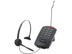 Plantronics T10 1-line Operation Headset Corded Phone