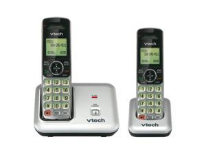 Vtech CS6419-2 1.9 GHz Digital DECT 6.0 2X Handsets Two-Handset Phone with Caller ID