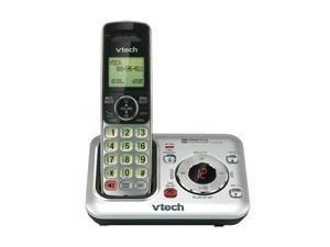 Vtech VTCS6429 1.9 GHz Digital DECT 6.0 1X Handsets Cordless Phones with Answering System