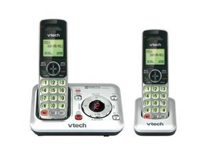 Vtech CS6429-2 1.9 GHz Digital DECT 6.0 2X Handsets Answering System with Caller ID/Call Waiting*