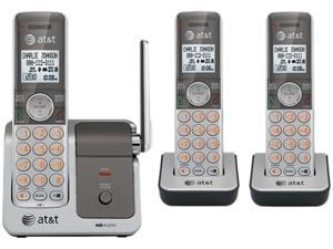 AT&T CL81301 3 Handsets Cordless Phones