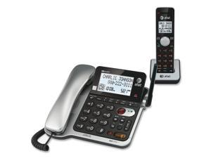 AT&T CL84102 Cordless Phone - DECT