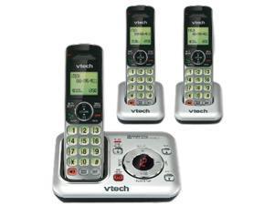 Vtech CS6629-3 Cordless Phone - DECT 6.0