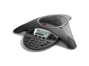 POLYCOM 2200-15600-001 Wired Voice Conferencing Device