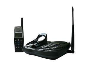 EnGenius FREESTYL1 5.40 GHz Analog DECT 1X Handsets Single Line Long Range Cordless Phones