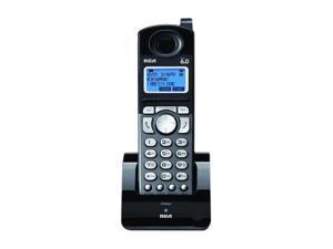 RCA 25055RE1 DECT 6.0 DECT 6.0 Cordless Accessory Handset