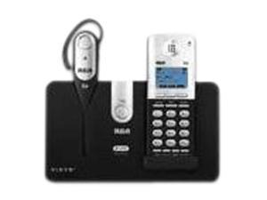 RCA 25211 Digital DECT 6.0 1X Handsets Cordless Phone