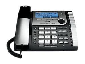 RCA 25825 Expandable Corded Phone