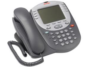 Avaya 700381585 1-line Operation 2420 Standard Phone