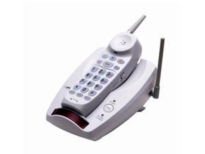 Clarity  W425  900 MHz  1X  Handsets Amplified Cordless Phone